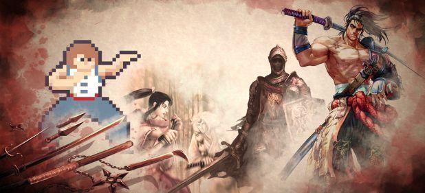 Von Bushido Blade �ber Severance bis Demon's Souls