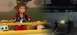 Spiel des Monats: Kingdom Hearts 3D