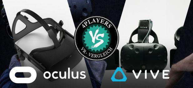 Von Preis �ber Steuerung bis Perspektive - Vergleich der VR-Brillen in acht Kategorien