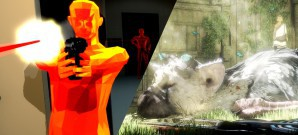 Spiel des Monats: The Last Guardian (PS4)
