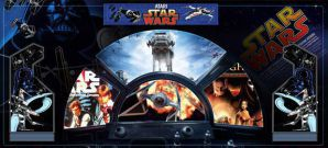 Von der Spielhalle ins Wohnzimmer: Star Wars