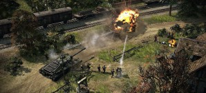 Company of Heroes light