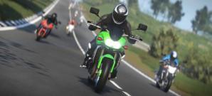 Viel Inhalt, wenig Neues für Motorrad-Fans