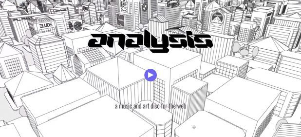 Wie entstand das Internet-Album mit Musik von Chris H�lsbeck?