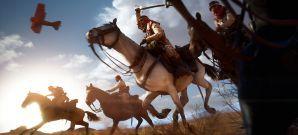 Inszeniert DICE die besten Schlachtfelder aller Zeiten?
