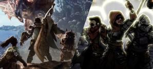Spiel des Monats: Monster Hunter World (PS4, One), dazu alle Berichte sowie exklusiven Videos