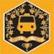 Taxifahrer-Medaille