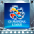 Sieger: AFC Champions League