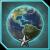 Zuerst die Erde