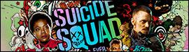 Gewinnspiel: SUICIDE SQUAD