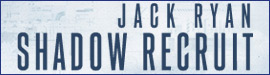 Gewinnspiel: JACK RYAN: SHADOW RECRUIT