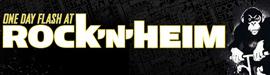 Gewinnspiel: Rock n Heim mit Rockstar Energy Drink