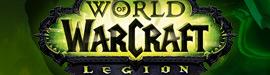 Gewinnspiel: World of Warcraft: Legion Beta-Keys