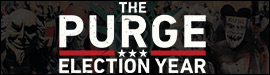 Gewinnspiel: THE PURGE: ELECTION YEAR