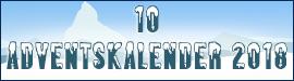 Gewinnspiel: Adventskalender - 2018 - Tag 10