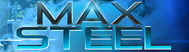 Gewinnspiel: MAX STEEL