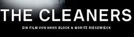 Gewinnspiel: THE CLEANERS
