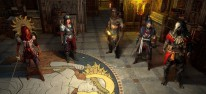 Path of Exile: Das Syndikat wartet: Große Betrayal-Erweiterung auf PC gestartet