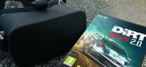 DiRT Rally 2.0: VR-Unterstützung für Oculus-Geräte folgt im Sommer