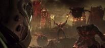 Nachfolger von Doom angekündigt