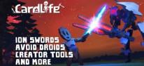 CardLife: Großes Update für den Überlebenskampf in einer Welt aus Pappe