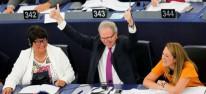 Allgemein: EU-Parlament stimmt für Leistungsschutzrecht und Upload-Filter
