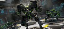 Arena-Kampfspiel f�r Sonys VR-Brille