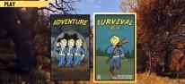 Fallout 76: Überlebensmodus mit weniger PvP-Einschränkungen in Entwicklung; fünfter Patch steht an