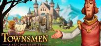 Townsmen: A Kingdom Rebuilt: Überarbeitete Version des Aufbau-Strategiespiels erscheint Ende Februar