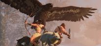 Offene Wildnis vom Rayman-Sch�pfer