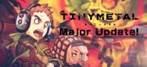 Tiny Metal: Runden-Strategie hat einen Mehrspieler-Modus erhalten