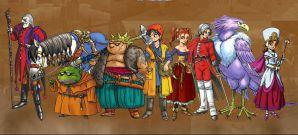 Serienvater von Dragon Quest verr�t versehentlich 3DS-Neuauflagen f�r den Westen