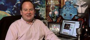 Charles Cecil blickt zur�ck auf die Kickstarter-Kampagne von Baphomets Fluch 5
