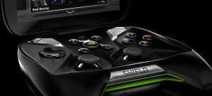 SHIELD: nVidia-Handheld f�r 350 Dollar