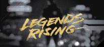 """League of Legends: Die zweite Staffel von """"Legends Rising"""" steht an"""