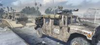 Activision: Humvee-Hersteller verklagt Call-of-Duty-Publisher für nicht lizenzierte Nutzung von Fahrzeugen