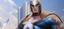 Master X Master: City-of-Heroes-Verstärkung und Closed-Beta-Termin angekündigt