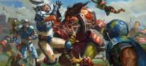 Blood Bowl 2: Legendary Edition mit neuen Mannschaften, Spielmodi und mehr im September