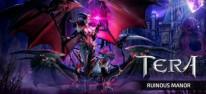 TERA: Erstes Inhalts-Update für das Online-Rollenspiel auf PS4 und Xbox One veröffentlicht