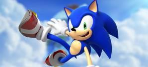 Sega und Paramount machen Film über Sonic