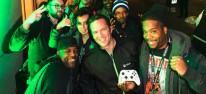"""Microsoft: """"Game-Streaming ist Zukunftsmusik und wahrscheinlich niemals der beste Weg, ein Spiel zu spielen"""""""
