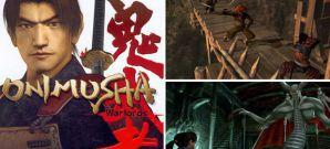 Yoshinori Ono denkt an Onimusha