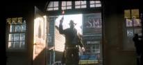 Red Dead Redemption 2: Details: Waffen, Pferd, Ego-Sicht, Kleidung, Dreck, Attribute und Kopfgeld