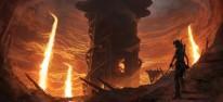 Shadow of the Tomb Raider: Erste Erweiterung startklar: Die Schmiede