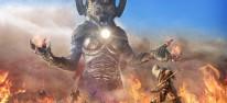 Assassin's Creed Origins: Dezember-Update: Albtraum-Schwierigkeitsgrad, Gegner-Skalierung und Hordenmodus