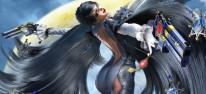Bayonetta 3: Exklusiv für Nintendo Switch angekündigt, Bayonetta löst sich im Teaser-Trailer auf