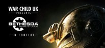 Bethesda Softworks: Benefiz-Konzert mit Musik aus Fallout und The Elder Scrolls zugunsten von War Child UK