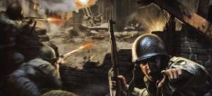 Spielt das neue Call of Duty wieder im Zweiten Weltkrieg?