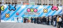 Sony: Detroit: Become Human und GT Sport VR am Wochenende auf der Game City Wien spielbar