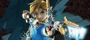 Warum erscheint The Legend of Zelda immer sp�ter?